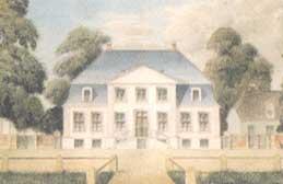 Bibliothek im Hardenbergschen Haus