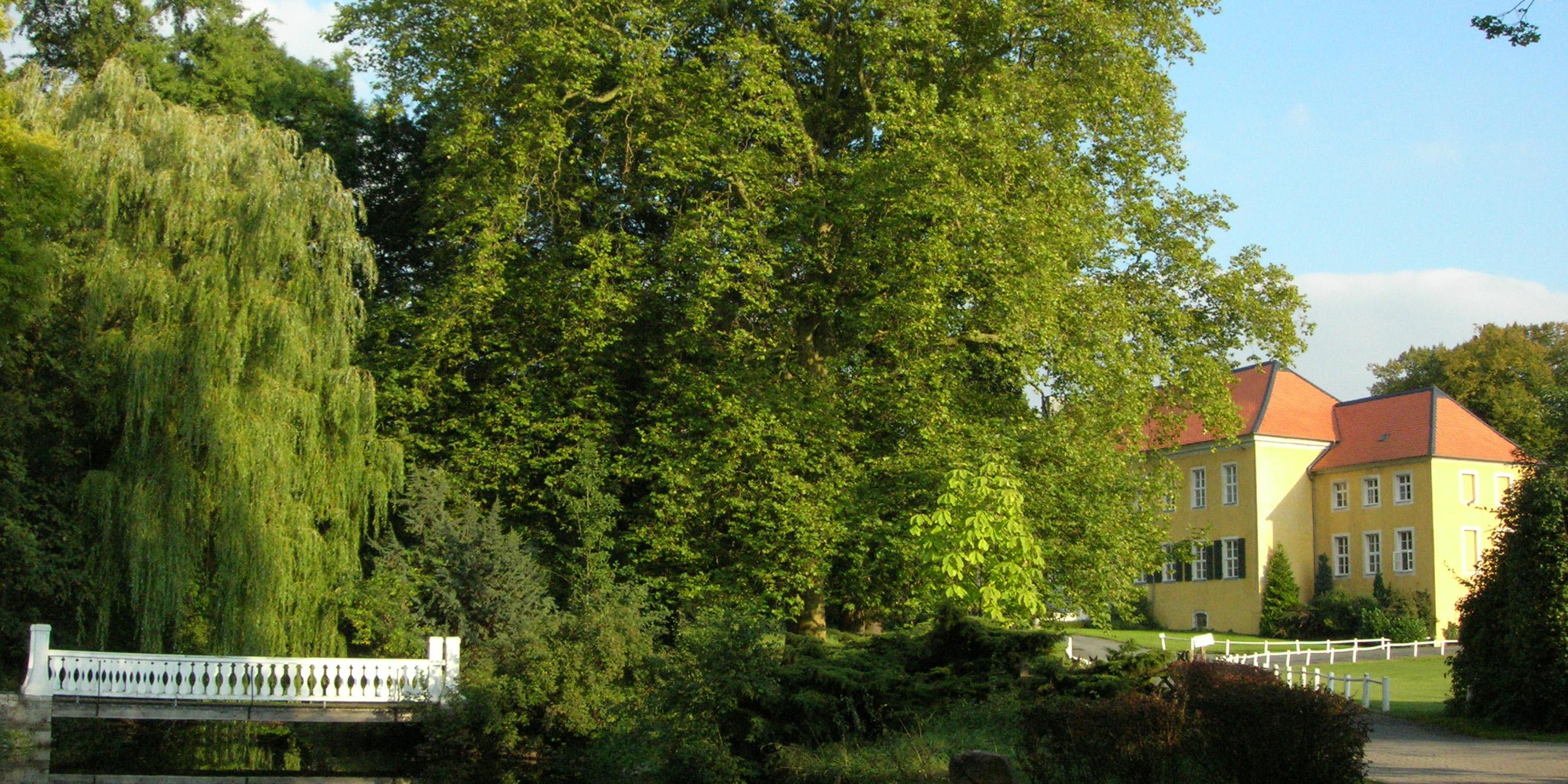 Stiftung Historische Gärten in Niedersachsen